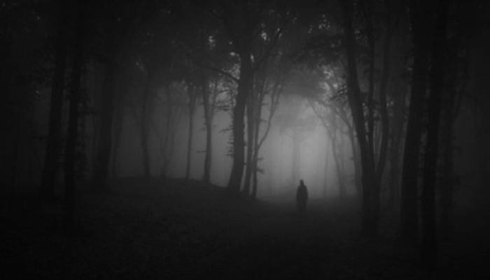 cover Algernon Blackwood ghost stories