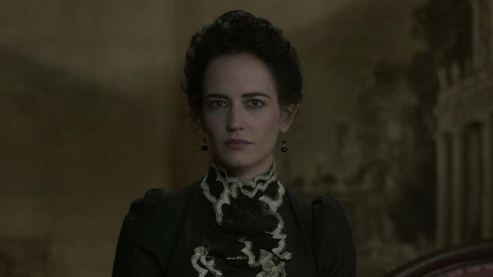 Vanessa Ives in Penny Dreadful season 1