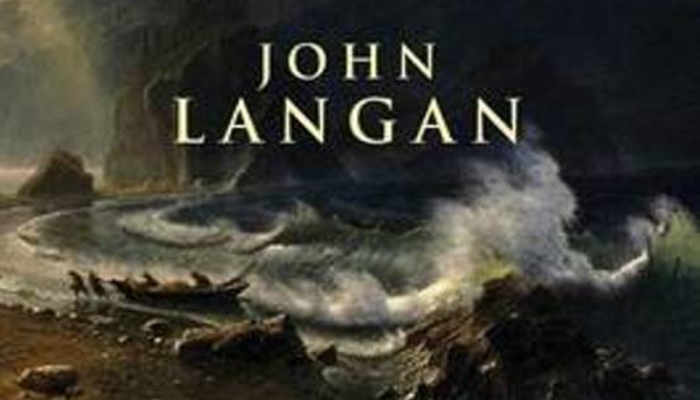 cover The Fisherman by John Langan