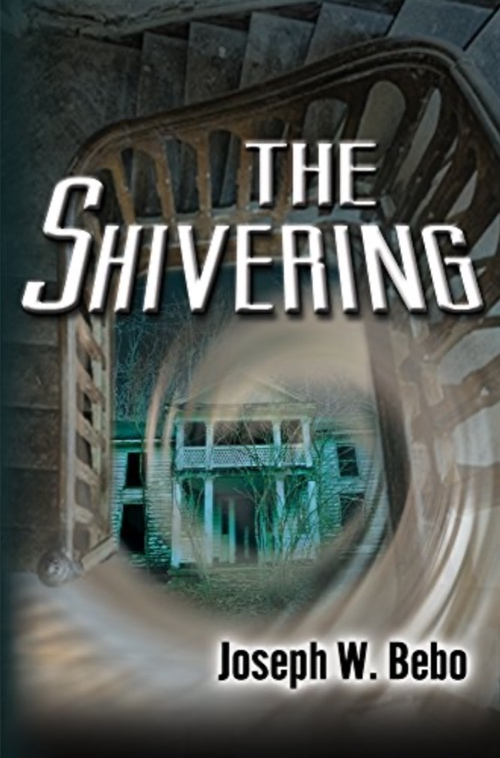 book cover The Shivering by Joseph W. Bebo 2017