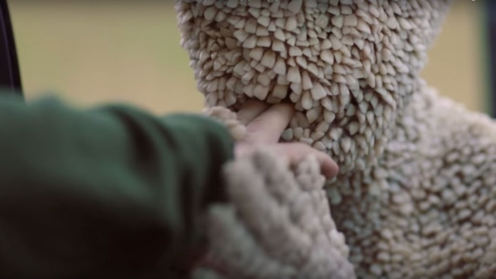Tooth Child in Channel Zero season 1 Candle Cove