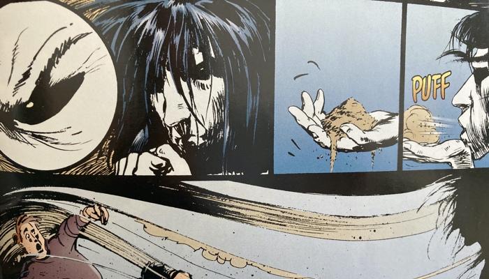 The Sandman V1 Preludes & Nocturnes by Neil Gaiman 1989