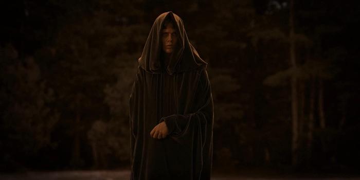 The Kid/The Angel in Castle Rock season 2