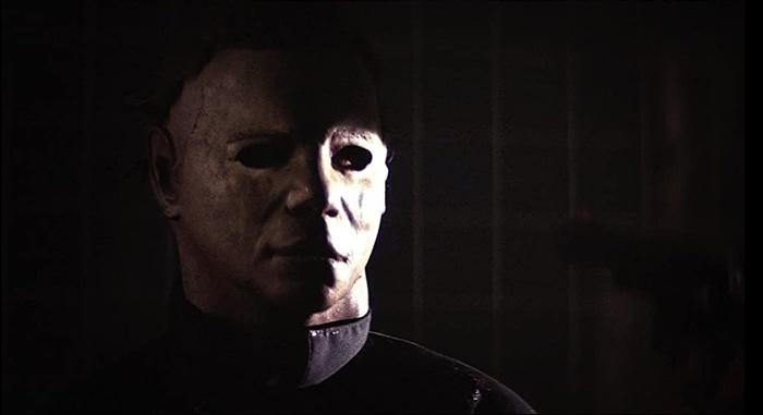 Michael Myers in Halloween 2 1981