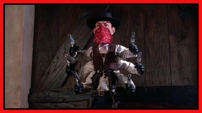 puppet master 3 toulon's revenge 1991