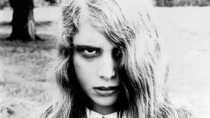 girl ghoul in Night of the Living Dead 1968
