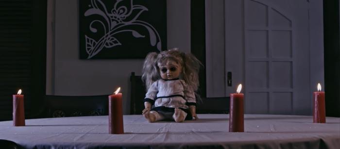 Ghawiah in The Doll 2016