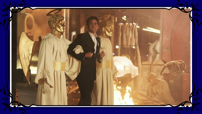 Doctor Who The Voyage of the Damned 2007