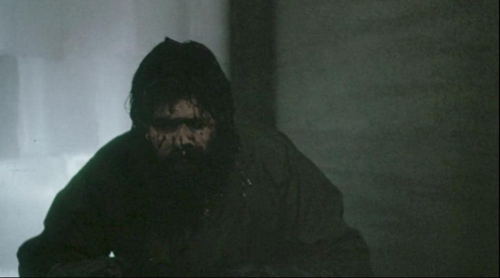 The Wendigo in The Ghostkeeper 1982